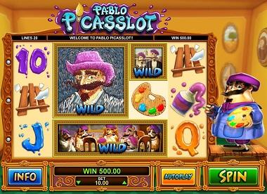Pablo-Picasslot2