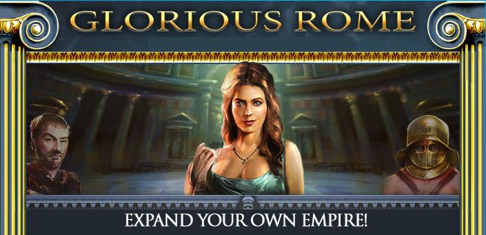 Glorious Rome1