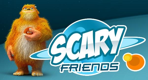 ScaryFriends
