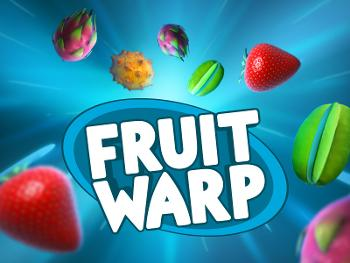 fruit warp front