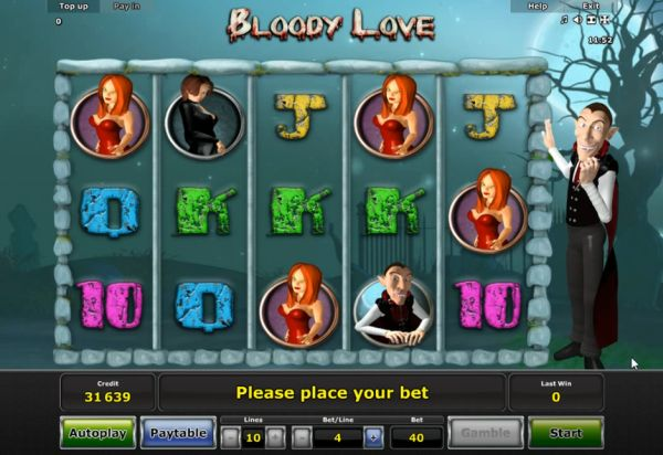 bloody-love-slot