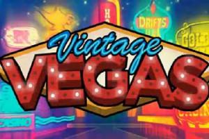 Vintage Vegas 0
