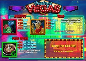 Vintage Vegas 3